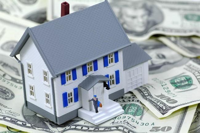Dư nợ cho vay bất động sản năm 2013 tăng 14,7%