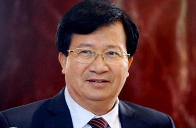 Bộ trưởng Trịnh Đình Dũng: Thị trường bất động sản đang ấm lên