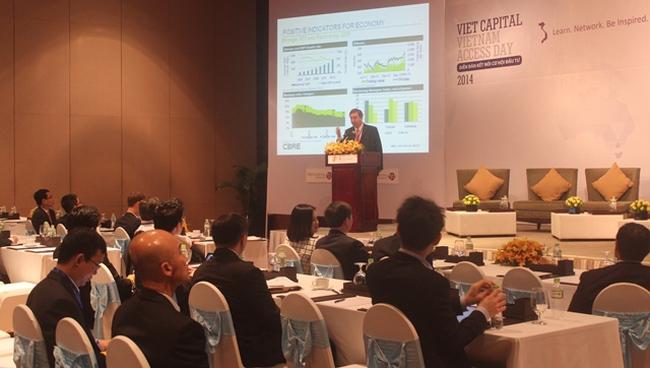 Vietnam Access Day: Cơ hội đầu tư BĐS hấp dẫn trở lại