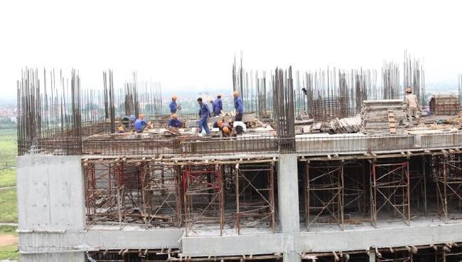 """Căn hộ giá rẻ: """"Cơn khát"""" của bất động sản Hà Nội"""