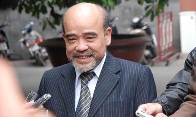 """G.S Đặng Hùng Võ: """"Bất động sản cao cấp phải chịu trận vì chủ dự án không biết cách làm"""""""