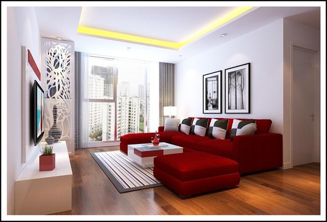 """Những nguyên tắc """"vàng"""" thiết kế nội thất để căn hộ chung cư đẹp hơn"""