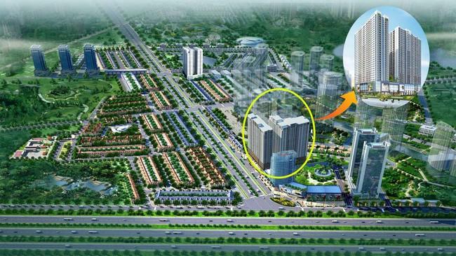"""Dự án """"dính chàm"""" Mekong Plaza thay tên """"câu"""" khách"""