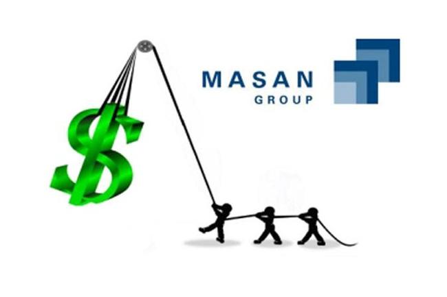 Masan Group dự định phát hành 100-200 triệu USD trái phiếu chuyển đổi quốc tế