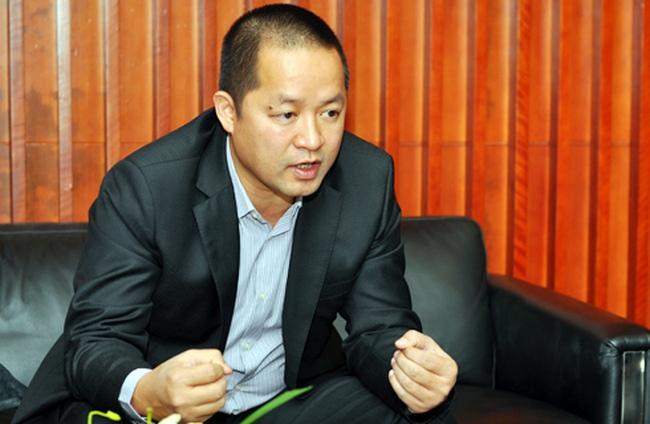 Ông Trương Đình Anh tiếp tục rút khỏi chức vụ Chủ tịch FPT Telecom
