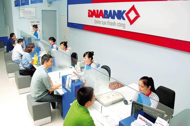 Đại Á Bank: 9 tháng dư nợ tăng 11,6%, huy động tăng 15,8%