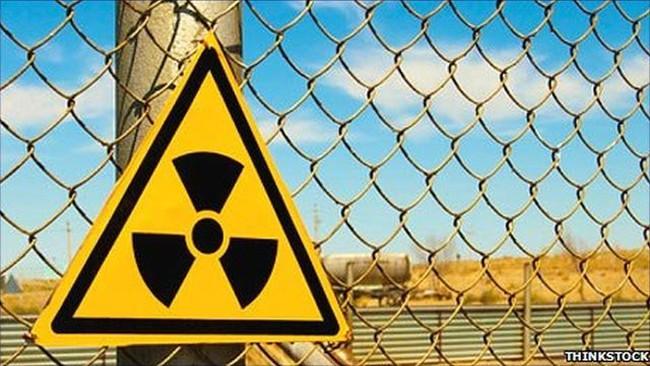 Tại Công ty Sứ Hải Dương: Có chất lạ hay phóng xạ nguy hiểm?