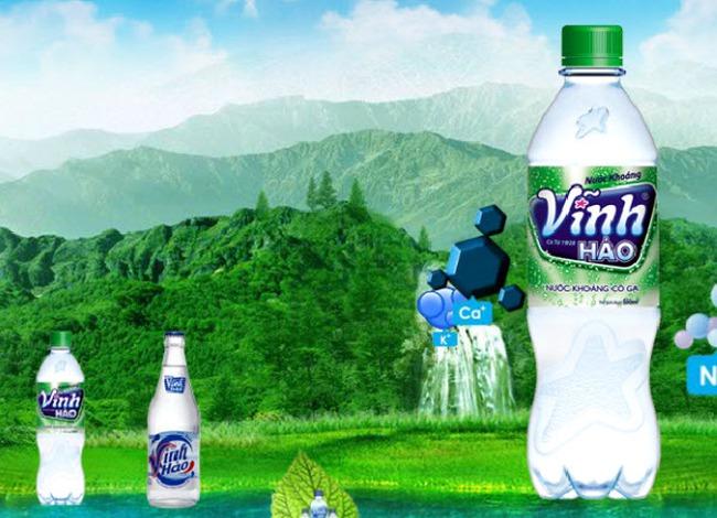 Nước khoáng lavie giúp cải thiện sức khỏe - Đại lý nước khoáng lavie Bình Tân