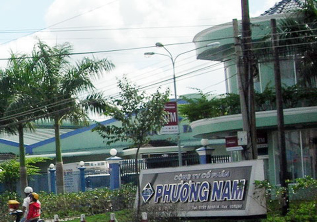 """Liên Việt, An Bình và Sacombank góp 295 tỷ đồng """"giải cứu"""" thủy sản Phương Nam"""