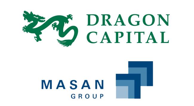 Các tổ chức liên quan đến Dragon Capital sở hữu 4,4% cổ phần Masan Group
