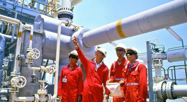 Vốn hóa của PV Gas vượt qua mốc 7 tỷ USD