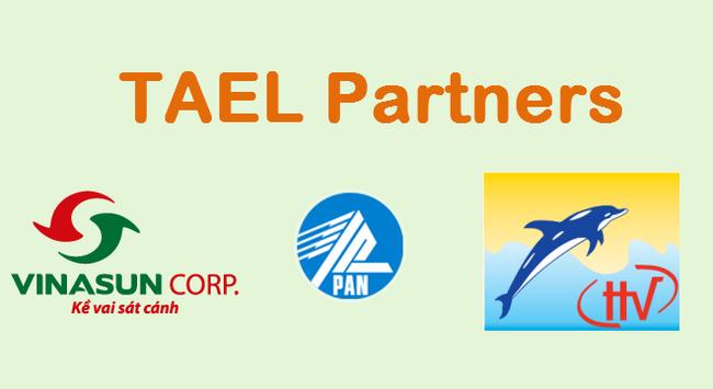 Chân dung TAEL Partners – quỹ đầu tư đang rót hàng nghìn tỷ đồng vào Việt Nam