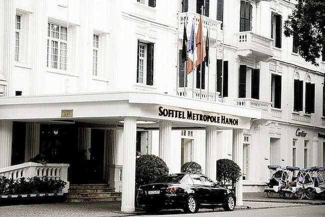 Lương tổng giám đốc các khách sạn cao cấp tại Việt Nam: Từ 200-300 triệu đồng/tháng