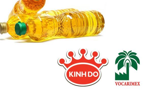 Thương vụ dầu ăn của Kinh Đô: Mua 24% cổ phần Vocarimex