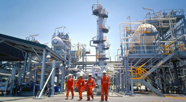 Giá trị của PV Gas tăng thêm gần 10.000 tỷ chỉ trong 1 ngày