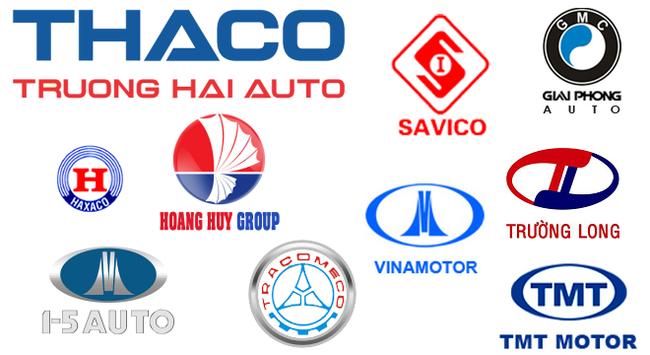 Cổ phiếu ngành ô tô: Nổi bật Trường Hải và Hoàng Huy