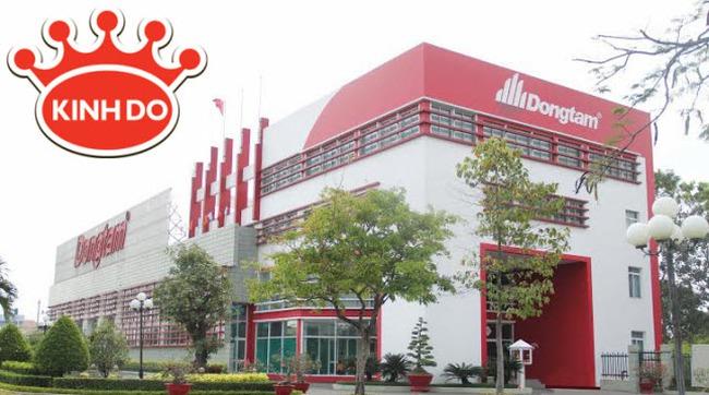 Đồng Tâm Group: Rót 1/6 tài sản vào Kinh Đô, tạm lãi hơn 300 tỷ