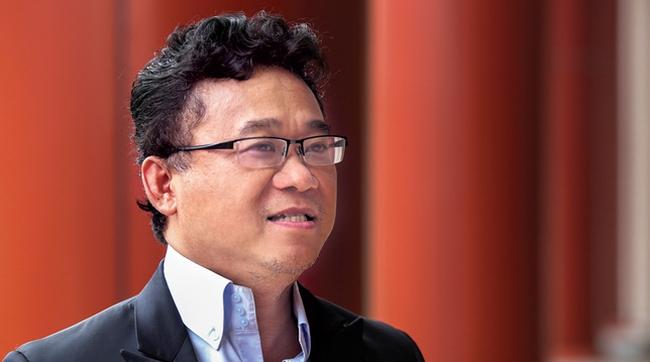 Ông Đặng Thành Tâm đã bán số cổ phiếu KBC trị giá gần 500 tỷ đồng cho ai?