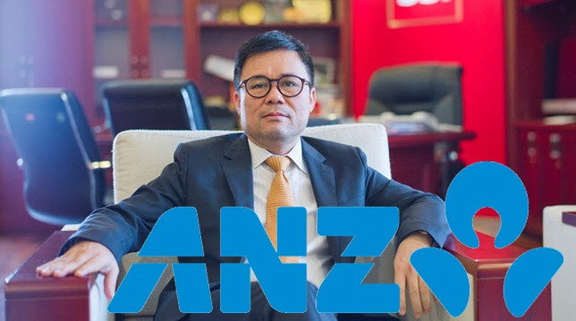 ANZ bán toàn bộ cổ phần tại SSI cho ông Nguyễn Duy Hưng và nhóm NĐT trong nước