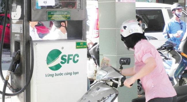 PNJ hoàn tất thoái vốn khỏi SFC, thu về 175 tỷ đồng