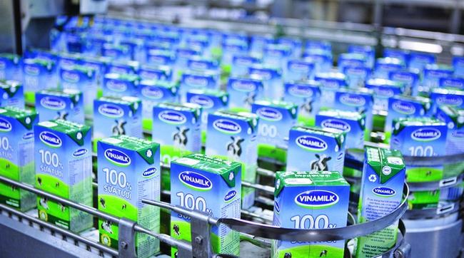 Vinamilk: Lãi ròng 9 tháng đạt 4.339 tỷ đồng, giảm 14% so với cùng kỳ 2013