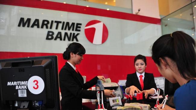 Vinalines đấu giá 20,1 triệu cổ phiếu Maritime Bank: Giá khởi điểm 15.650 đồng/cp