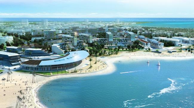 Saigon Tourist đấu giá 11,5 triệu cổ phần Công ty Đô thị Du lịch Cần Giờ