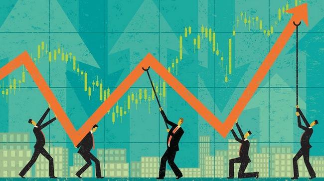 VN-Index tiếp tục tăng nhờ GAS