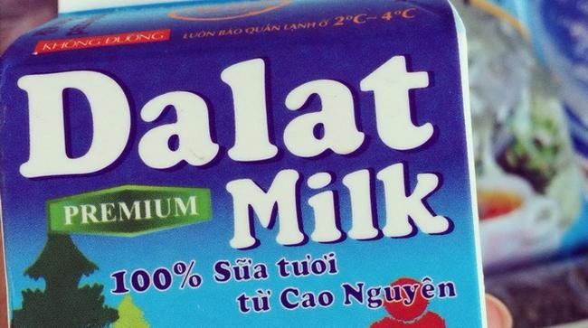 Đấu giá 377 nghìn cổ phần của Dalatmilk với giá khởi điểm 40.000 đồng/cp