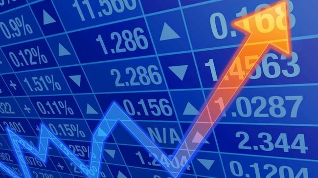 Nhiều cổ phiếu lớn giảm giá, VN-Index vẫn tăng