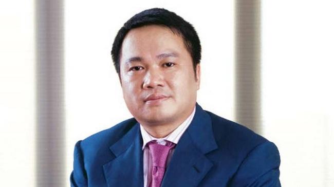 Ông Hồ Hùng Anh sẽ chuyển nhượng 1.300 tỷ đồng cổ phiếu Masan cho vợ?