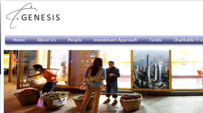 Genesis Smaller Companies mua lượng cổ phiếu VNM trị giá gần 300 tỷ đồng