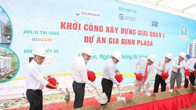 Thêm 1 cổ đông lớn của Ocean Group bán cổ phiếu theo yêu cầu của ngân hàng