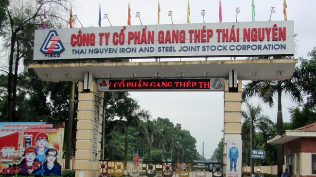 SCIC sẽ nắm giữ 35% cổ phần, có 3/7 đại diện trong HĐQT của Gang thép Thái Nguyên