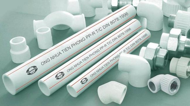 Nhựa Tiền Phong: VinaCapital bán ra 1 triệu cổ phiếu, không còn là cổ đông lớn
