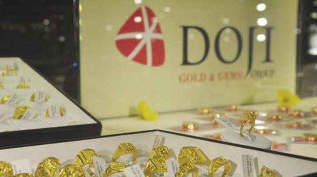 IPO Hanoi Food: Tập đoàn Doji đăng ký làm cổ đông chiến lược