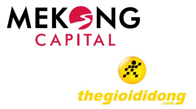 Mekong Capital đăng ký bán lượng cổ phiếu Thế giới Di động trị giá 11 triệu USD