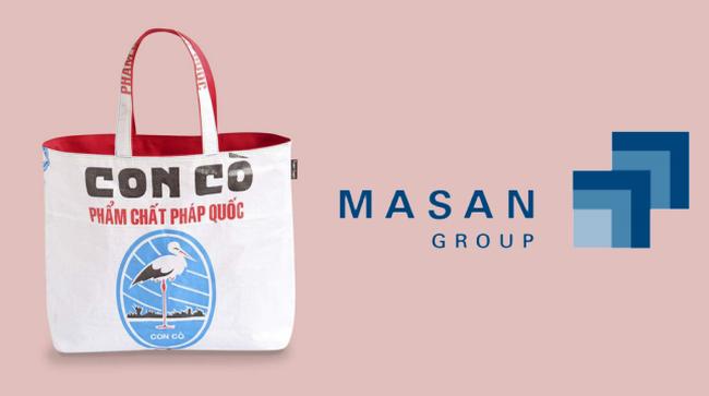 Tái cấu trúc Masan Group: Bán Masan Agri và Bao bì Minh Việt