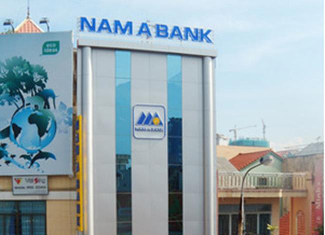 Ngân hàng Nam Á: 30% tài sản liên quan đến cổ phiếu, trái phiếu
