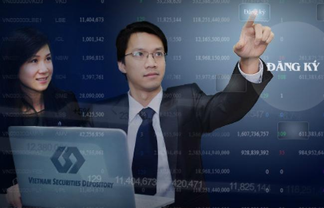Vượt mặt các CTCK, HSBC Việt Nam đứng đầu về số lượng CPNY tái lưu ký năm 2011