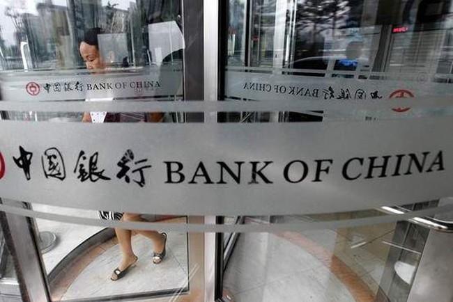 [Chart] 54 tỷ USD nợ xấu của 9 ngân hàng lớn nhất Trung Quốc