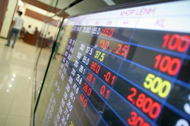 HNX-Index quay đầu hồi phục sau khi tạo đáy, EIB và STB thoát giá sàn