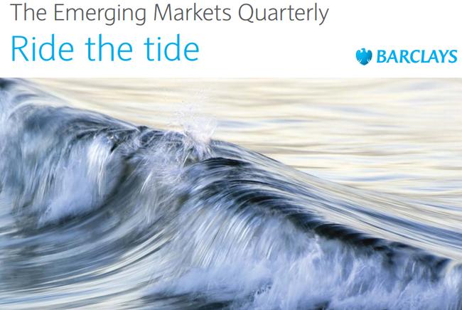 Barclays: Việt Nam có thể đảo chiều 'nới lỏng' vào giữa năm 2013