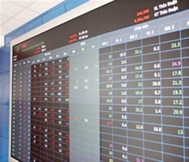 SSI mất tên trong top 10 Thị phần môi giới quý III của HNX