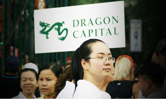 VEIL và VGF của Dragon Capital tiếp tục ở lại Việt Nam