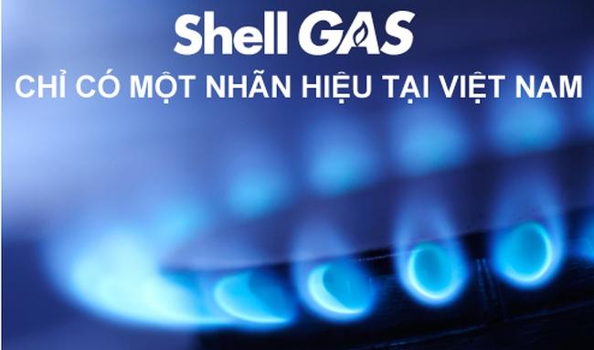 Shell Việt Nam bán toàn bộ mảng LPG cho Siam Gas?