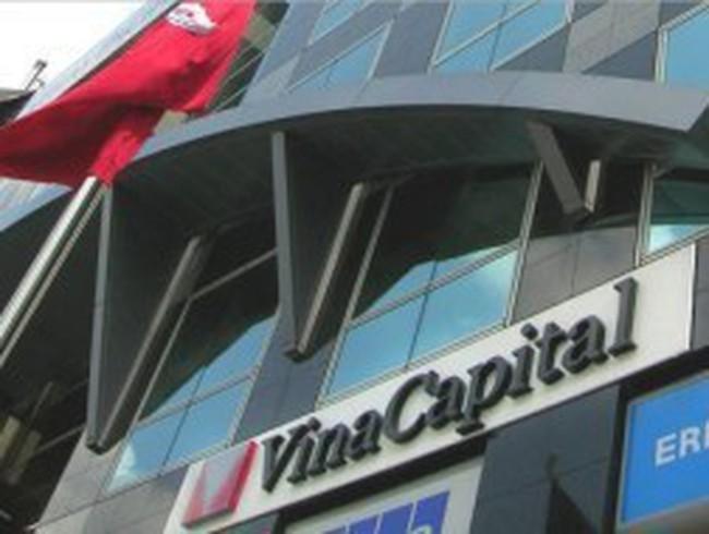 Quỹ VOF của VinaCapital tăng 5 triệu USD trong tháng 9