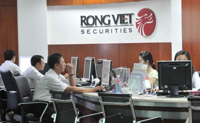 Chứng khoán Rồng Việt lỗ 10,7 tỷ trong quý 3