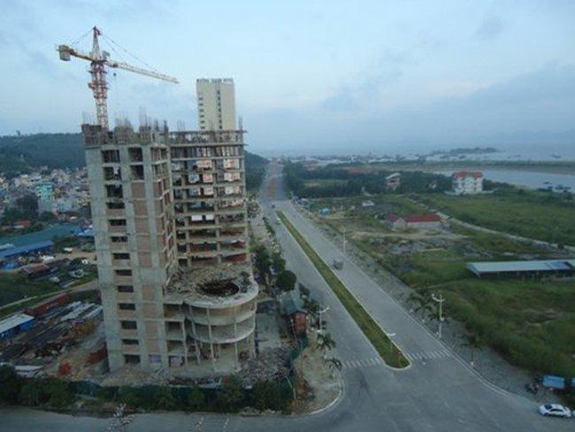 Quảng Ninh: Thu hồi 179 dự án chậm tiến độ