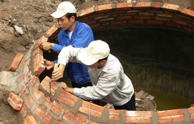 Việt Nam có tiềm năng lớn về khí sinh học